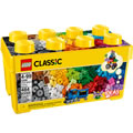 Alternate Thumbnail Image #1 of LEGO® Classic Medium Brick Box (10696)