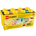 Alternate Thumbnail Image #2 of LEGO® Classic Medium Brick Box (10696)