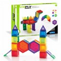 Thumbnail of PowerClix® Solids Education Set (94 Pieces)