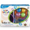 Alternate Thumbnail Image #3 of New Sprouts® Bake It! Role Play Little Bakers