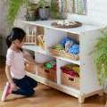 Alternate Thumbnail Image #2 of Sense of Place Rectangular Storage Baskets - Set of 3