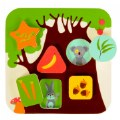 Alternate Thumbnail Image #1 of Infant and Toddler Treehouse Puzzle