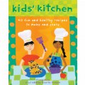 Main Image of Kid's Kitchen Activity Deck