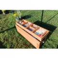 Alternate Thumbnail Image #3 of Outdoor Sorting Table with Lid