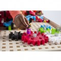 Alternate Thumbnail Image #2 of IO Blocks® Center - 458 Building Pieces - STEM Educational and Learning Toy for Toddlers