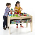 Alternate Thumbnail Image #4 of IO Blocks® Center - 458 Building Pieces - STEM Educational and Learning Toy for Toddlers