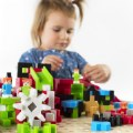 Alternate Thumbnail Image #11 of IO Blocks® Center - 458 Building Pieces - STEM Educational and Learning Toy for Toddlers