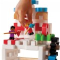 Alternate Image #2 of IO Blocks® Tabletop Play Set - 128 Piece Set