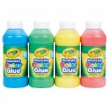 Crayola® Color Glue - Set of 4