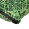 Alternate Thumbnail Image #2 of Grass Print Pillows - Set of 4