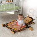 Alternate Thumbnail Image #2 of Taggies™ Dazzle Dots Monkey Baby Mat