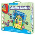 Alternate Thumbnail Image #1 of My First Grab it! Animal Match Game