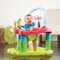 Alternate Image #1 of Exersaucer® Moovin & Groovin