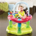 Alternate Image #2 of Exersaucer® Moovin & Groovin
