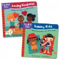 Thumbnail of Mindful Tots Board Books - Set of 2