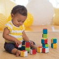 Alternate Image #1 of Press & Stay Sensory Blocks (Set of 24)