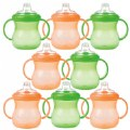 Main Image of Grip N' Sip Cups (Set of 8)