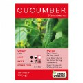 Alternate Image #1 of Slicing Cucumber Seeds 3-Pack