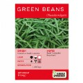 Alternate Thumbnail Image #1 of Bush Green Beans Seeds 3-Pack