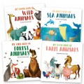 Thumbnail of My First Animals Book Set - Board Books