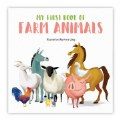 Alt Thumbnail #1 of My First Animals Book Set - Board Books