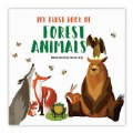 Alt Thumbnail #2 of My First Animals Book Set - Board Books