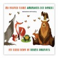Alt Thumbnail #2 of My First Animals Book Set - Bilingual Board Books