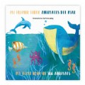 Alt Thumbnail #3 of My First Animals Book Set - Bilingual Board Books