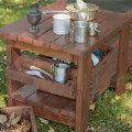 Alternate Thumbnail Image #6 of Nature to Play™ Mud Kitchen