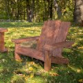 Alternate Thumbnail Image #6 of Nature to Play™ Adirondack Chair