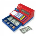 Main Image of Large Calculator Cash Register