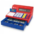 Alternate Thumbnail Image #2 of Large Calculator Pretend and Play Cash Register