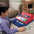 Alternate Thumbnail Image #4 of Large Calculator Pretend and Play Cash Register