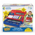 Alternate Thumbnail Image #5 of Large Calculator Pretend and Play Cash Register