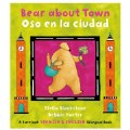 Alternate Thumbnail Image #4 of Bear Bilingual Books - Set of 4