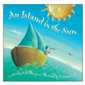 Main Image of An Island in the Sun - Large Format Board Book