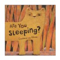 Main Image of Are You Sleeping? - Paperback