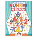Main Image of Number Circus - Hardcover