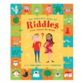 Main Image of The Barefoot Book of Riddles From Around the World - Paperback