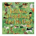 Main Image of Will You Help Doug Find His Dog? - Paperback