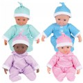 "Thumbnail of Soft Baby 11"" Dolls - Set of 4"