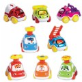 Thumbnail of Mighty Mini Vehicles - Set of 8