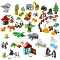 Alternate Thumbnail Image #1 of LEGO® DUPLO® Animals - 45029