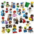 Alternate Image #1 of LEGO® Education DUPLO® People - 45030