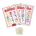 Alternate Thumbnail Image #1 of Numbers Bingo Cards Math Recognition & Learning Game For Kids