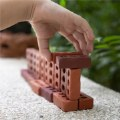 Alternate Thumbnail Image #2 of Little Bricks Builders Set for Construction and Stacking with Concept Cards - 60 Piece Set