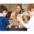 Alternate Thumbnail Image #2 of 1 - 10 Number Stacker - Count and Learn Through Fun and Play