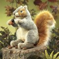 Alternate Thumbnail Image #2 of Gray Squirrel
