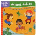 Alt Thumbnail #3 of Mindful Tots Board Books - Set of 2