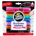 Alternate Thumbnail Image #2 of Crayola® Take Note!™ Chisel Tip Dry-Erase Markers - Set of 12
